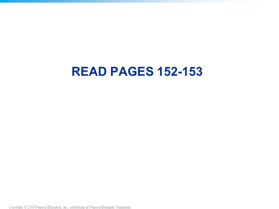 READ PAGES 152-153 31