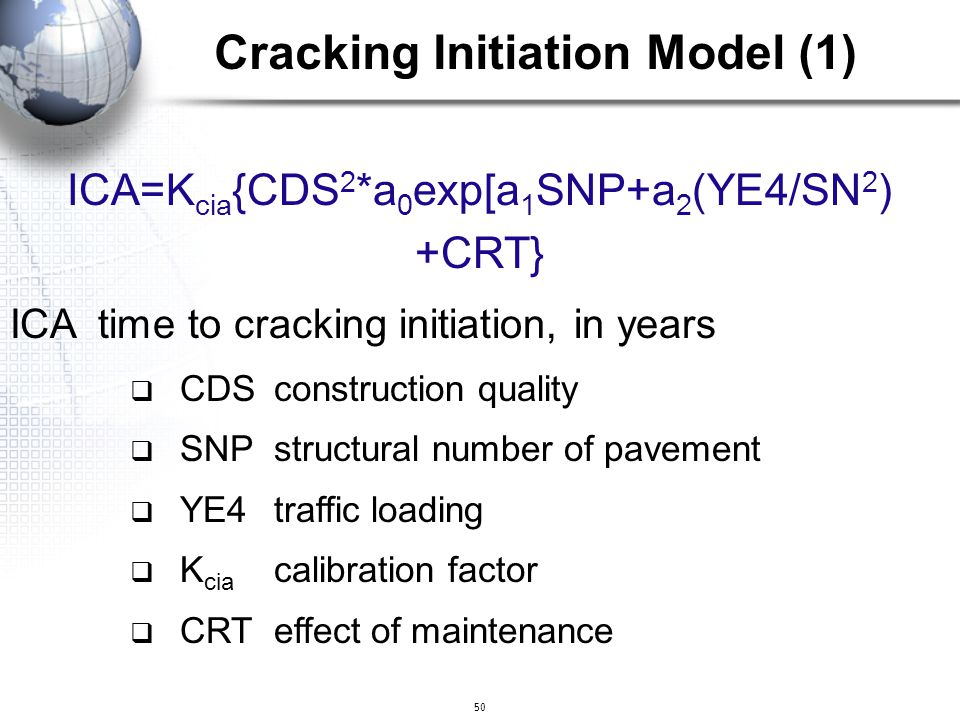 Cracking Initiation Model (1)