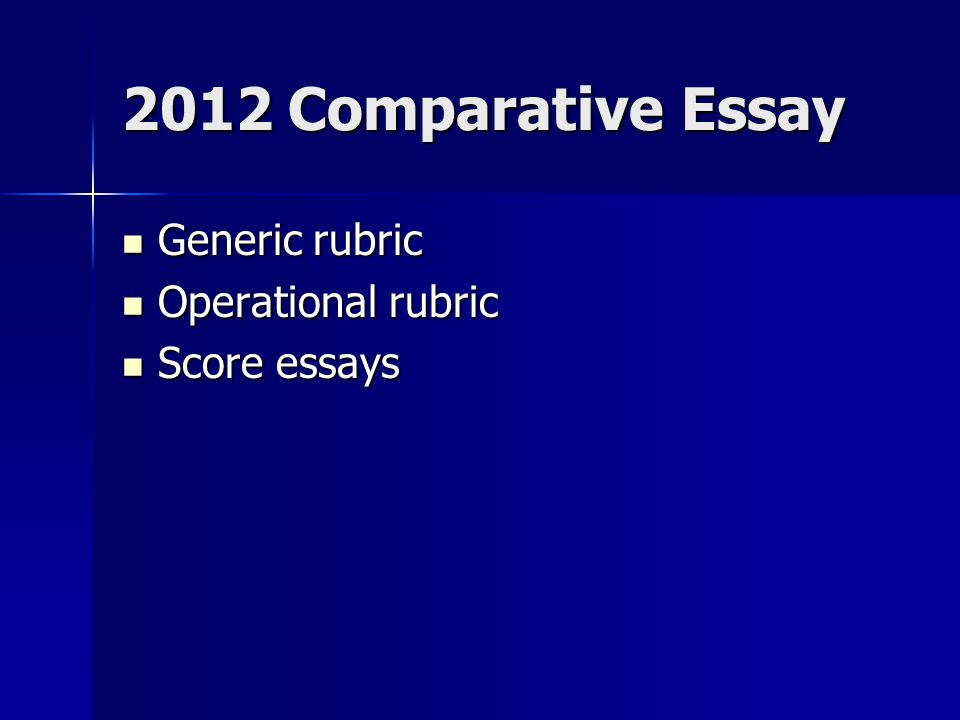 comparative analysis essay conclusion Outline structure for literary analysis essay i catchy title ii  conclusion (you  do not necessarily have to follow this order, but include the following).