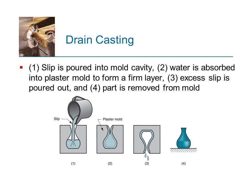 Drain Casting