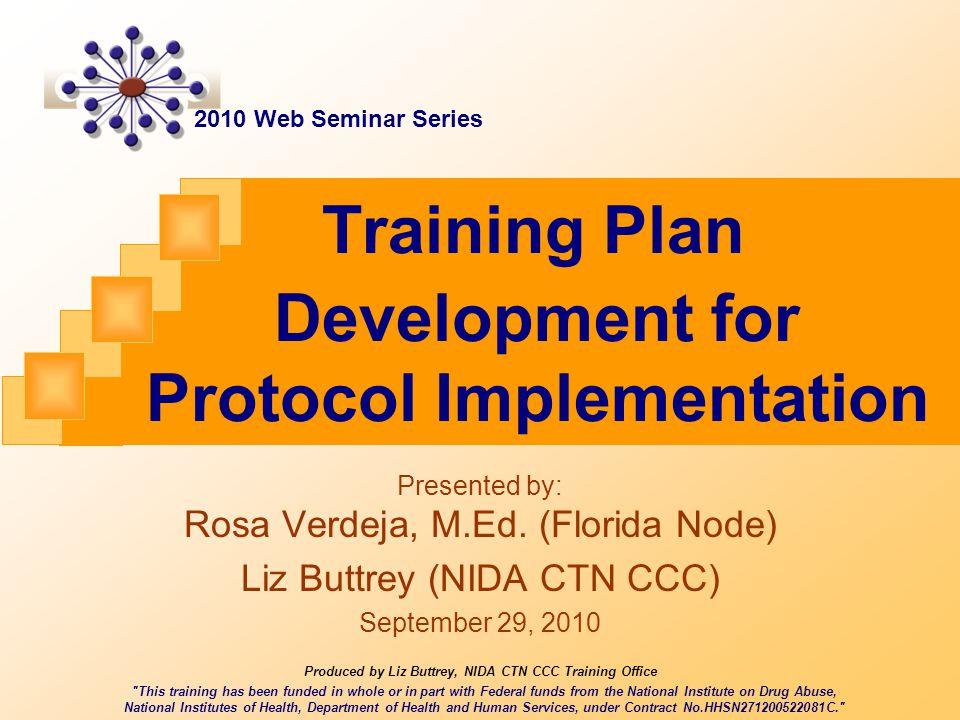 Protocol Implementation