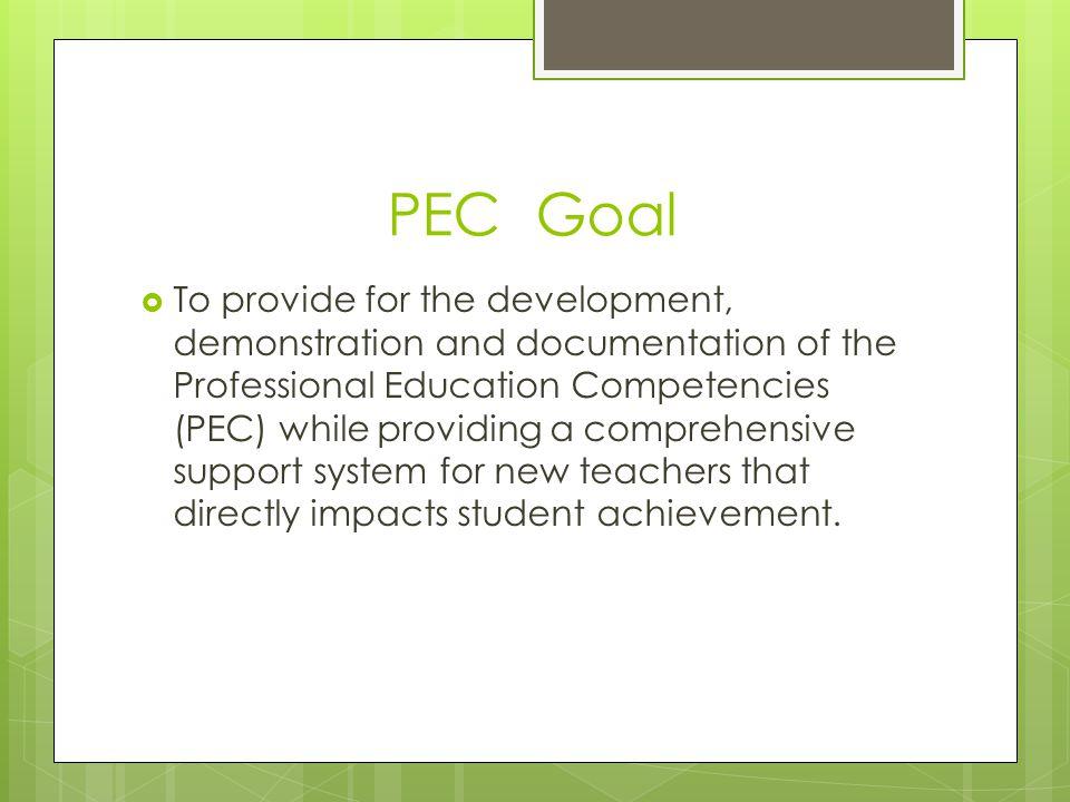 PEC Goal
