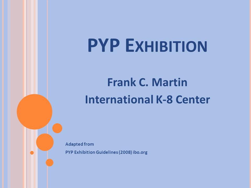 International K-8 Center