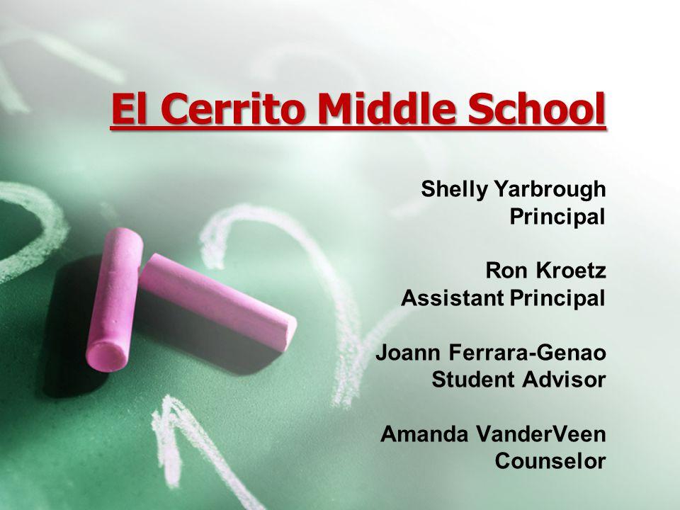 El Cerrito Middle School