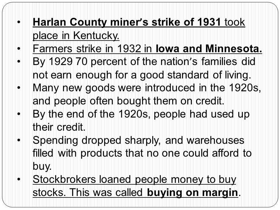 Harlan County miner's strike of 1931 took place in Kentucky.