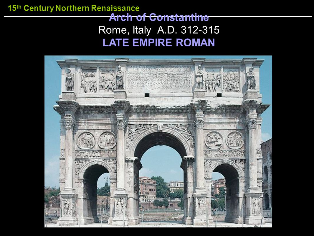 Rome, Italy A.D. 312-315 LATE EMPIRE ROMAN