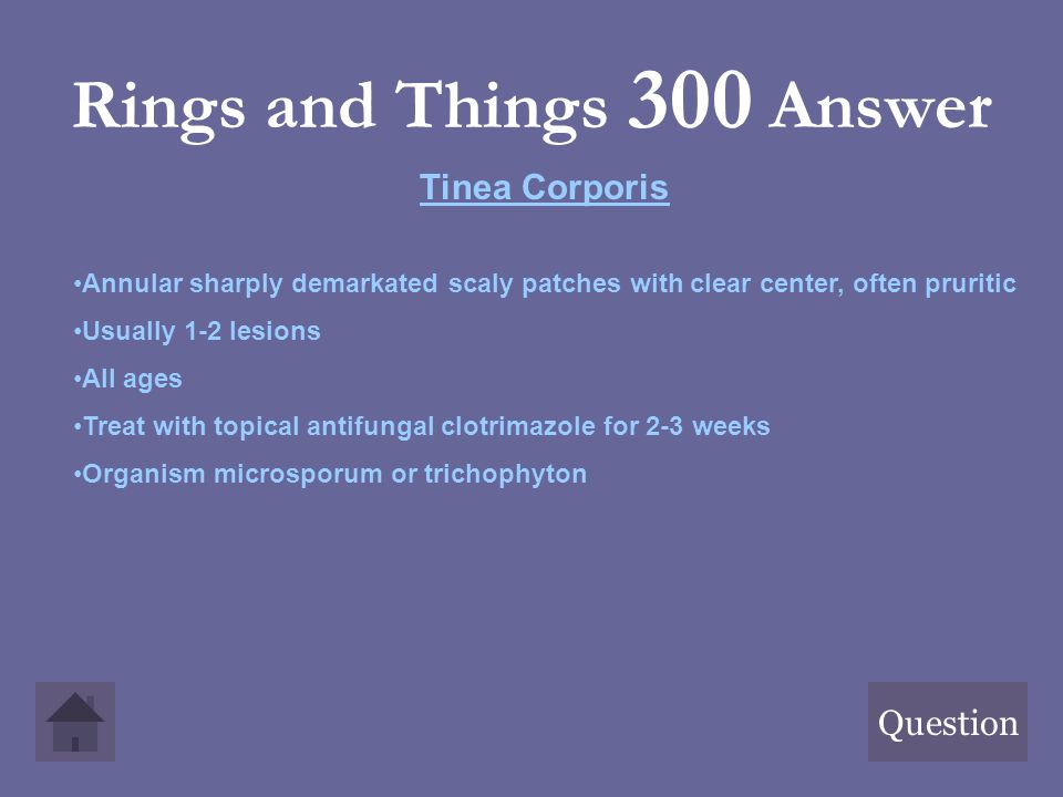 Rings and Things 300 Answer