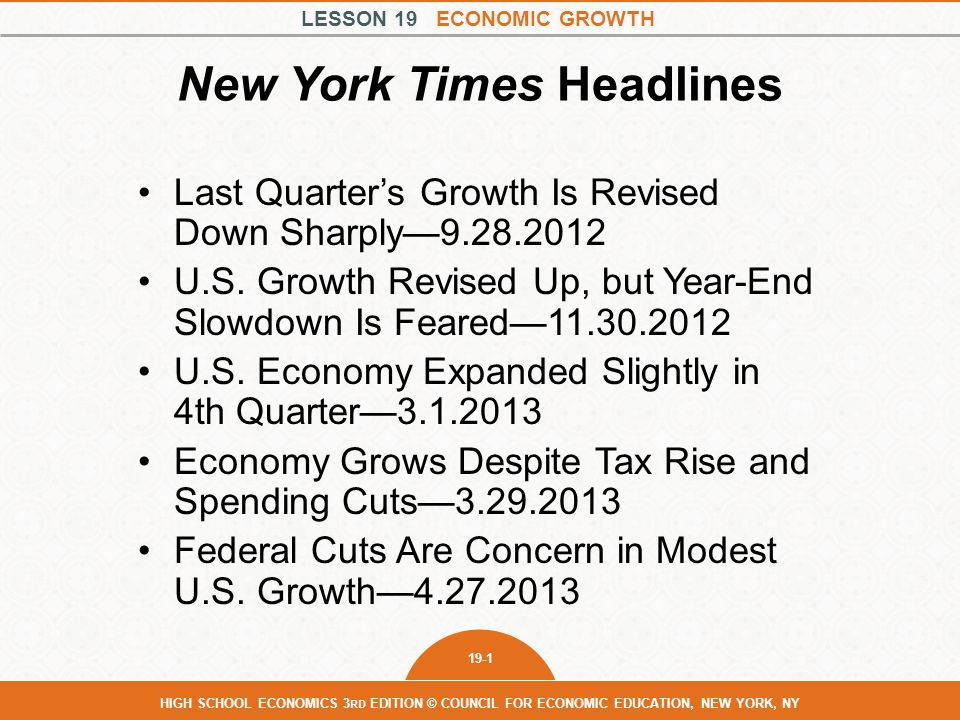 New York Times Headlines