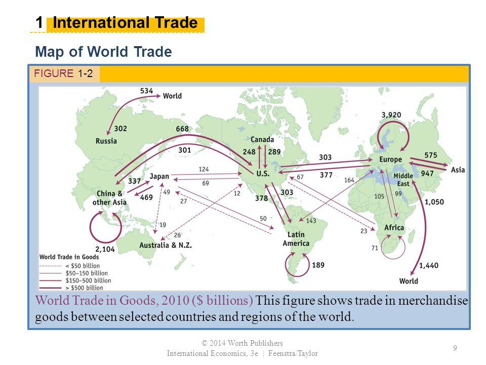 © 2014 Worth Publishers International Economics, 3e | Feenstra/Taylor