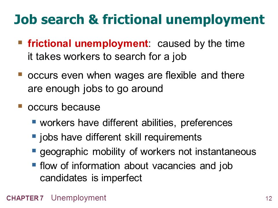 A Definition And Causes Of Unemployment Essay Academic Service