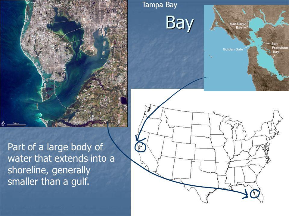 Bay Tampa Bay.