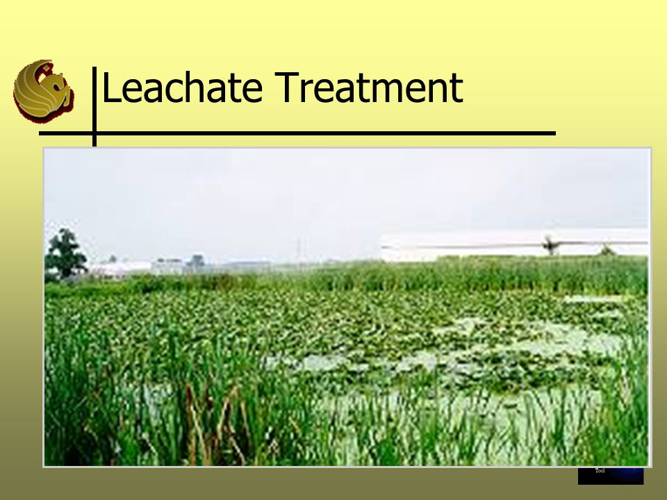 Leachate Treatment
