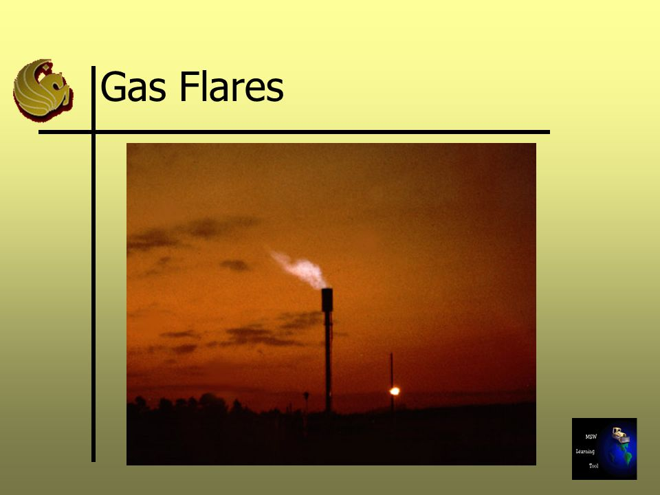 Gas Flares