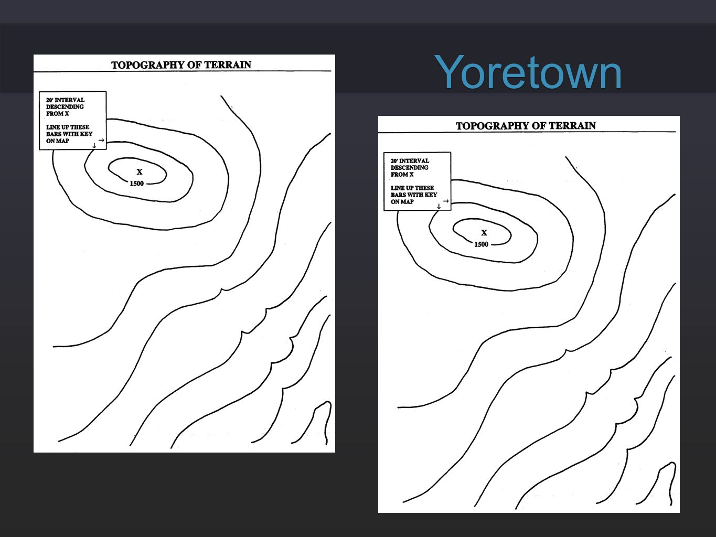 Yoretown