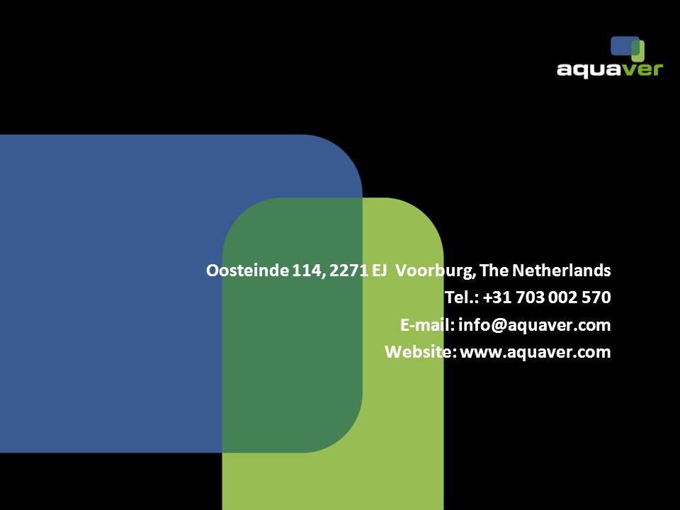 Oosteinde 114, 2271 EJ Voorburg, The Netherlands
