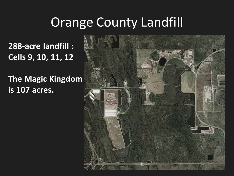Orange County Landfill