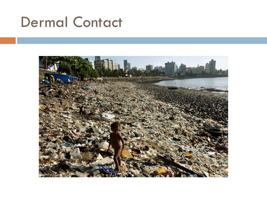 Dermal Contact