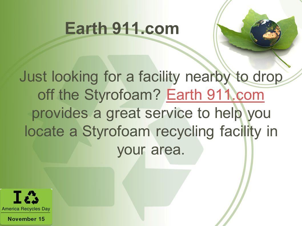 Earth 911.com