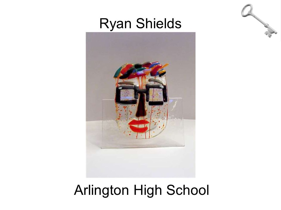 Ryan Shields Arlington High School
