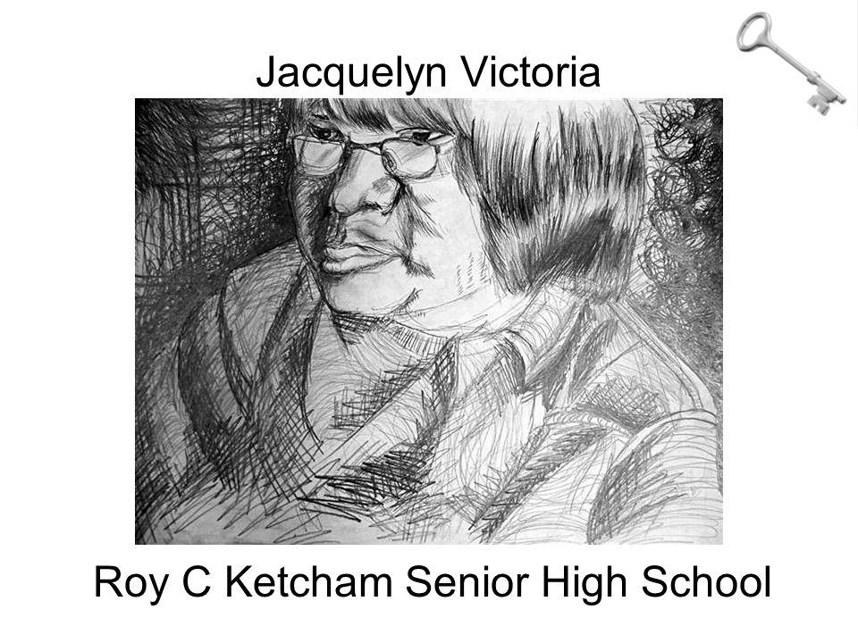 Roy C Ketcham Senior High School