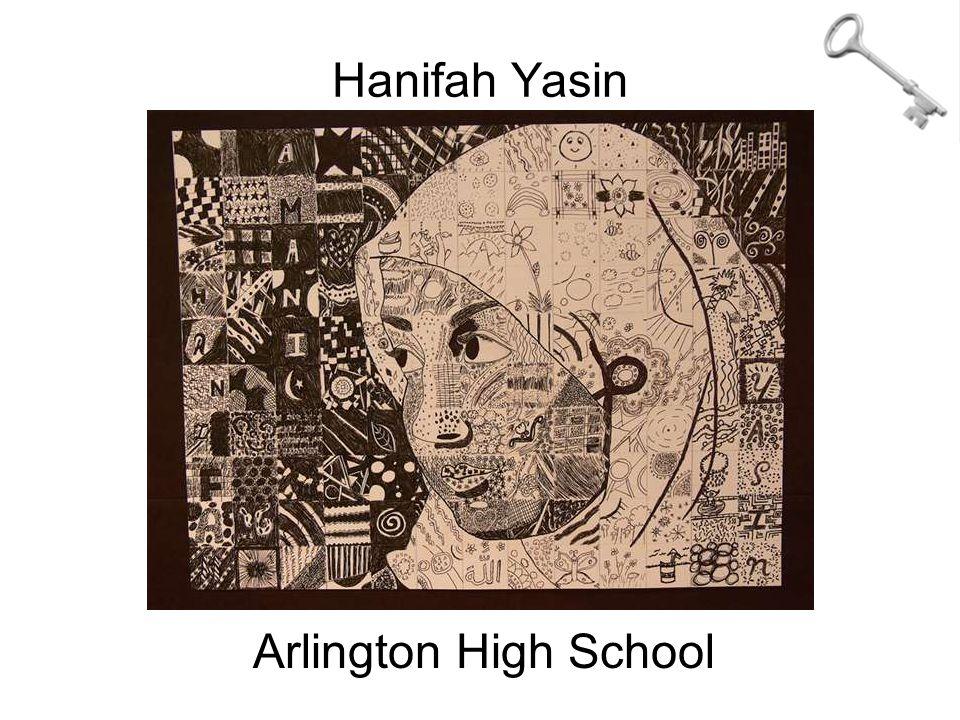 Hanifah Yasin Arlington High School