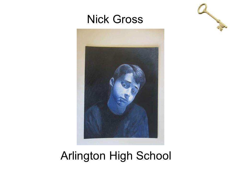 Nick Gross Arlington High School