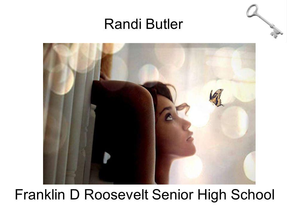 Franklin D Roosevelt Senior High School