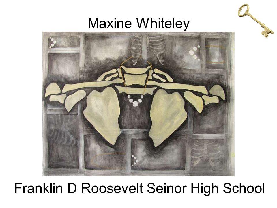 Franklin D Roosevelt Seinor High School
