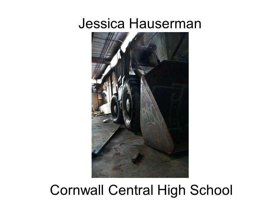 Cornwall Central High School