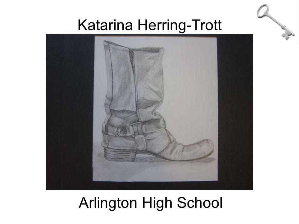Katarina Herring-Trott