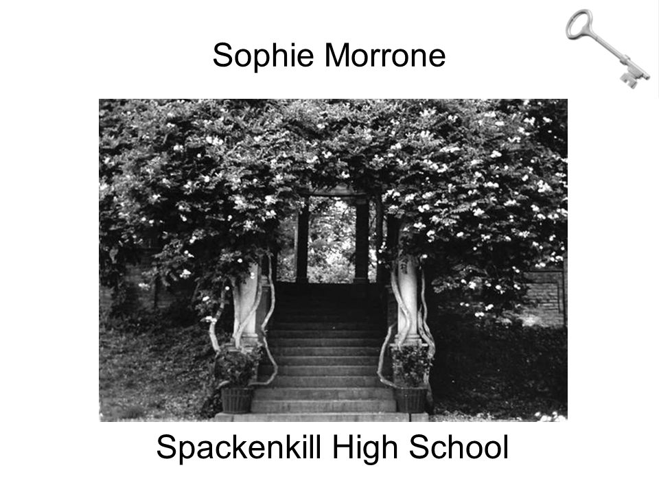 Spackenkill High School