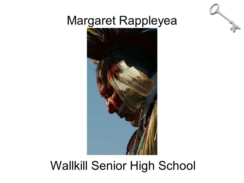 Wallkill Senior High School