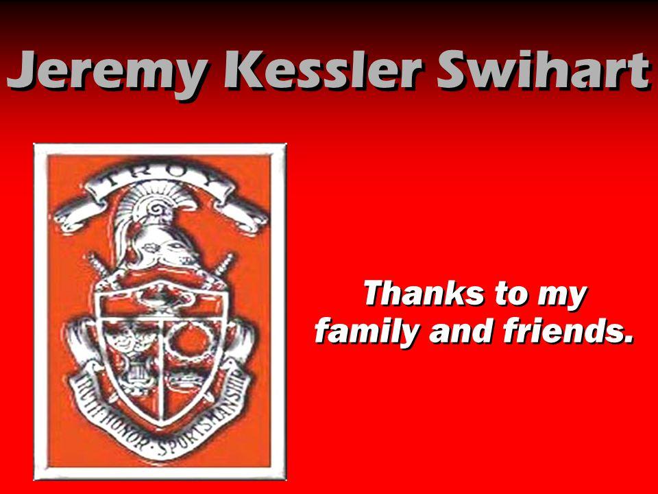 Jeremy Kessler Swihart