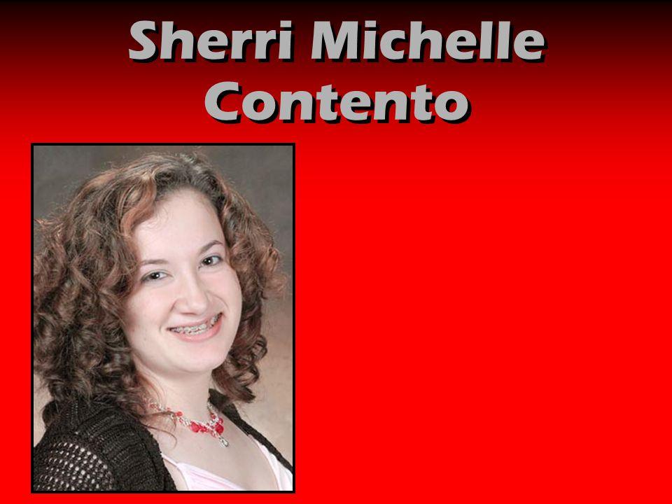 Sherri Michelle Contento