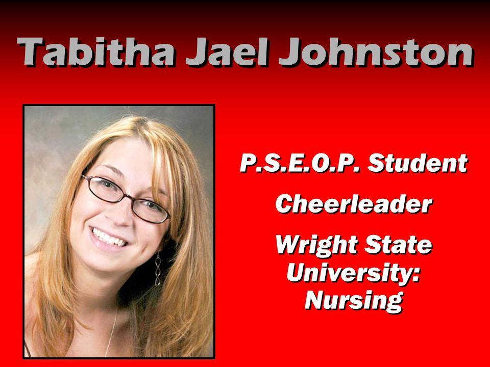 Wright State University: Nursing