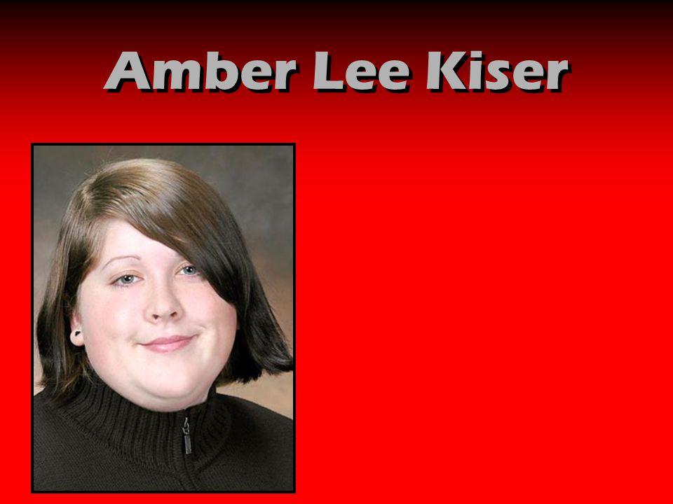 Amber Lee Kiser