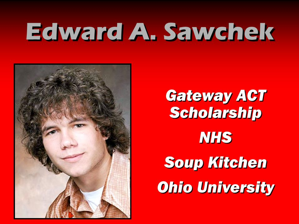 Gateway ACT Scholarship