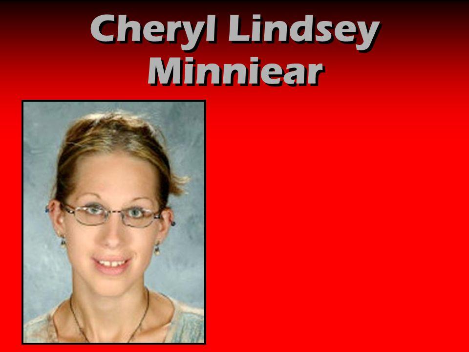 Cheryl Lindsey Minniear