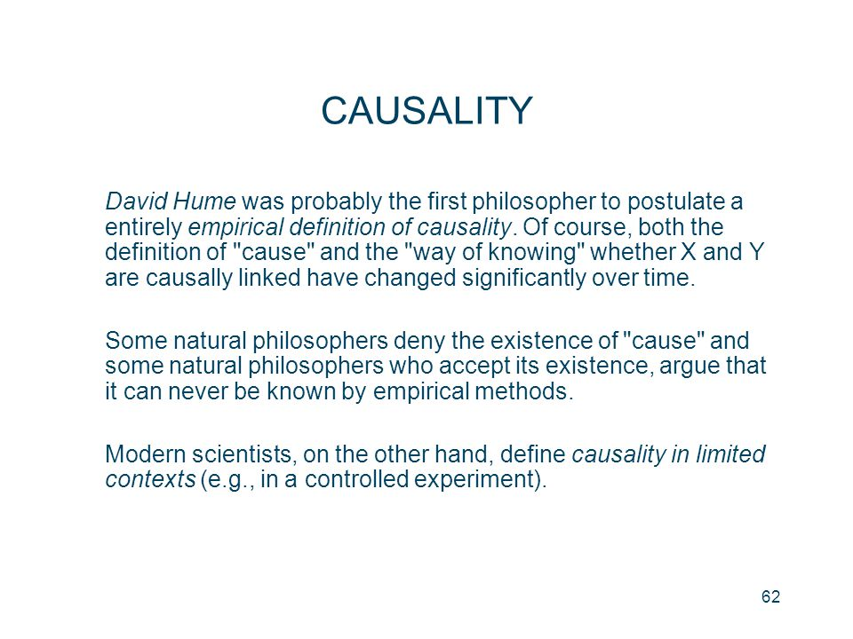 causality essay Now try to think of a topic that you're interested in and would like to write a causal chain essay about some possible topics are: - poverty.