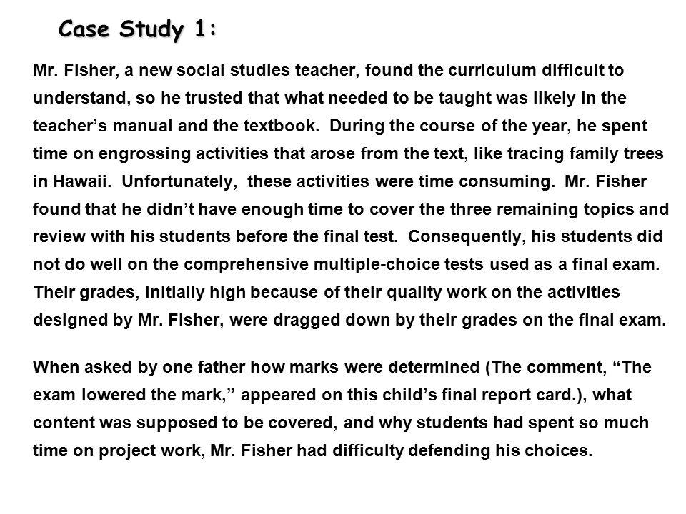 4/13/2017 Case Study 1: