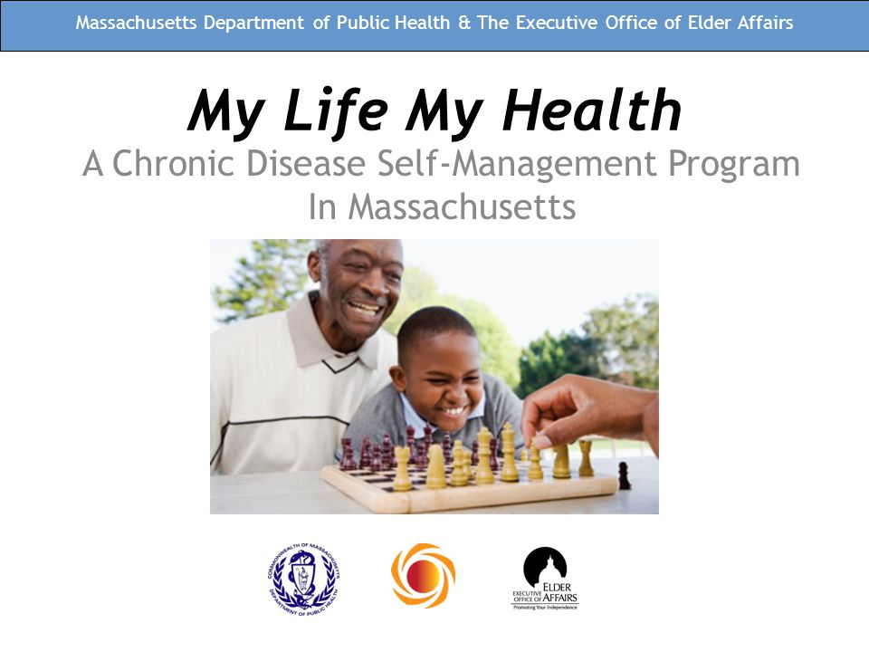 A Chronic Disease Self-Management Program In Massachusetts
