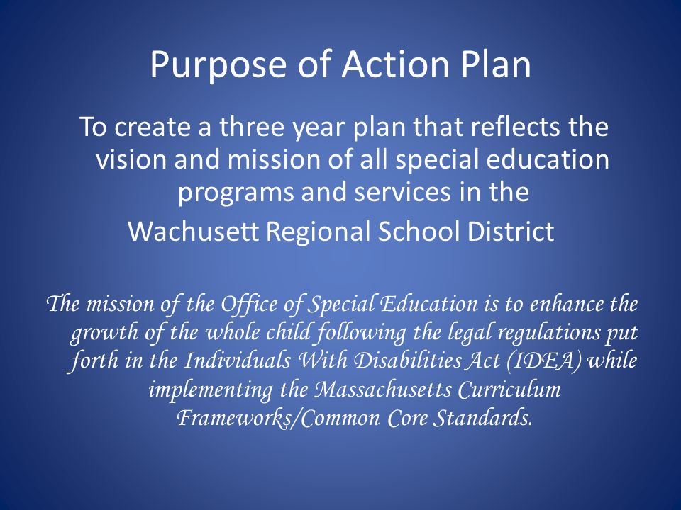 Wachusett Regional School District