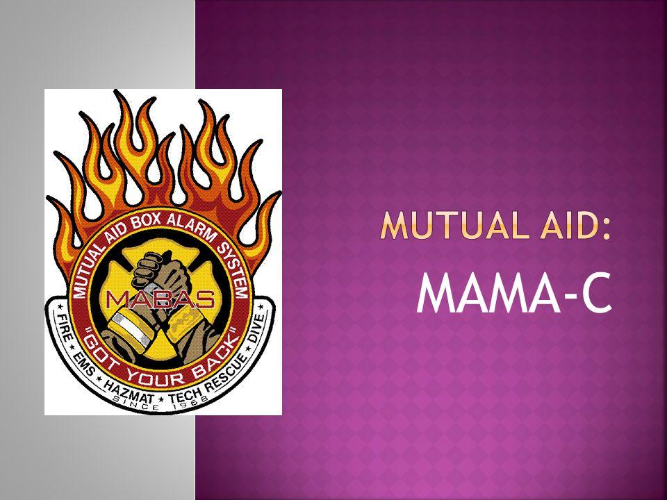 Mutual Aid: MAMA-C