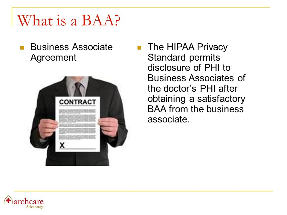 Archcare Hipaa Compliance Training  Ppt Video Online Download