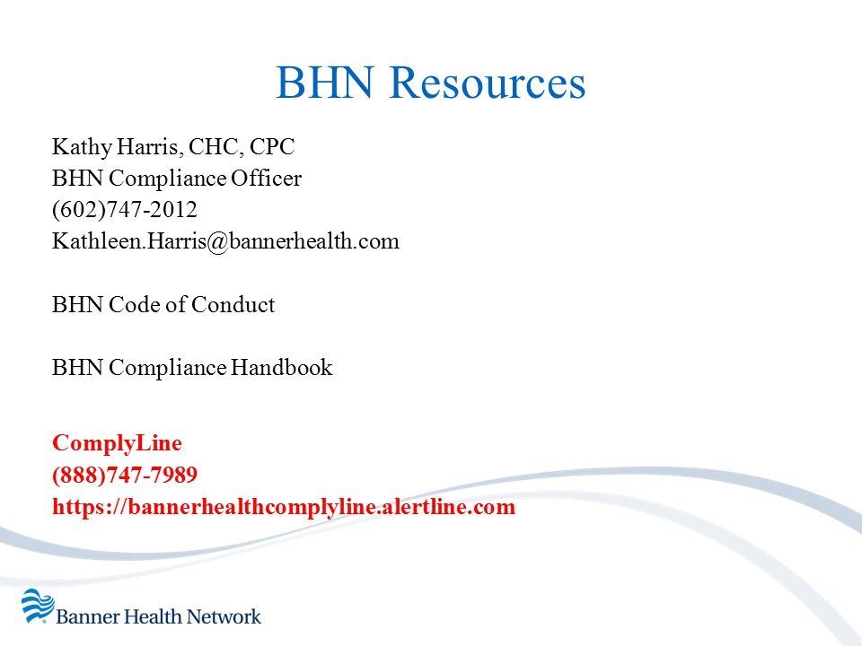 BHN Resources