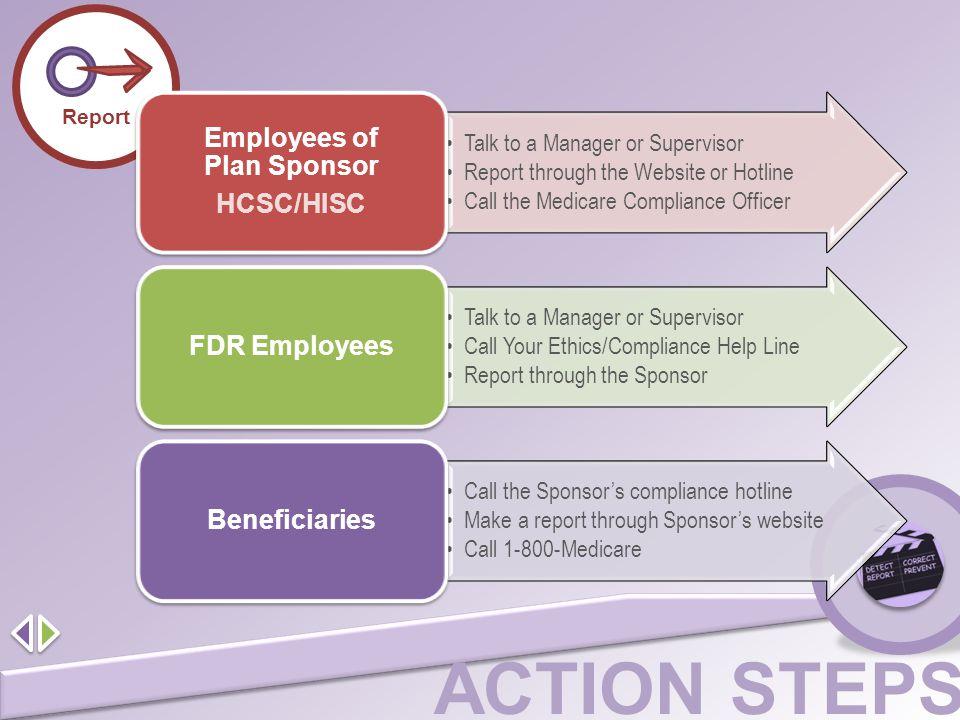 Employees of Plan Sponsor
