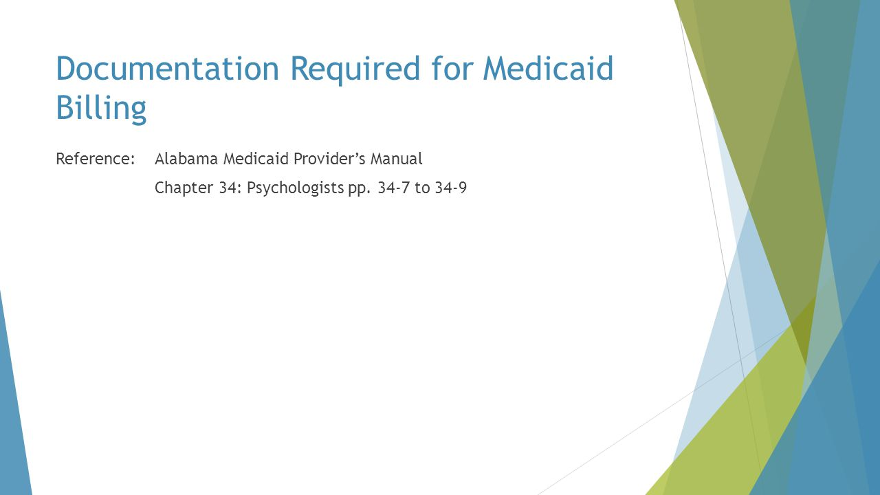 Documentation Required For Medicaid Billing Download Ms Medicaid Provider  Tennessee And The Aca's Medicaid Expansion: