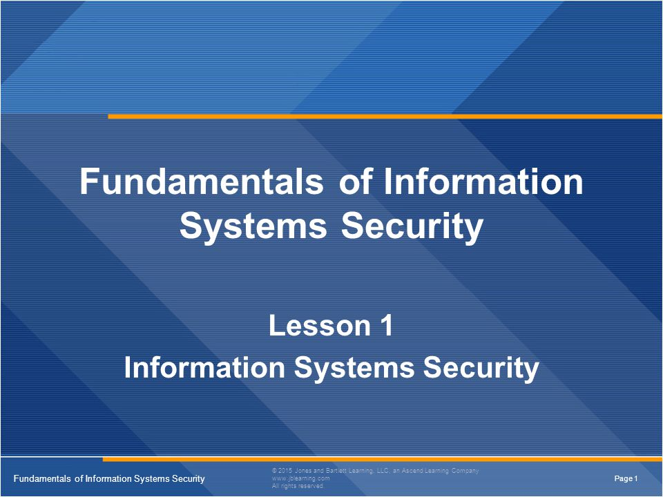 key concepts of information systems in Confidentiality is one of four core concepts of information security examined comupter systems at minimum should along with clarity in communications are key.