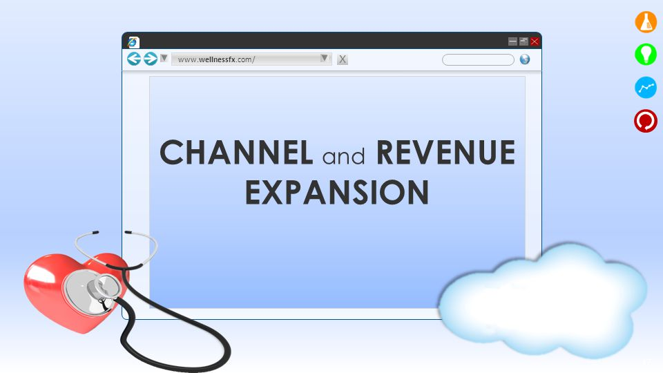 CHANNEL and REVENUE EXPANSION