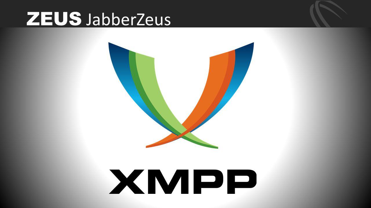 ZEUS JabberZeus